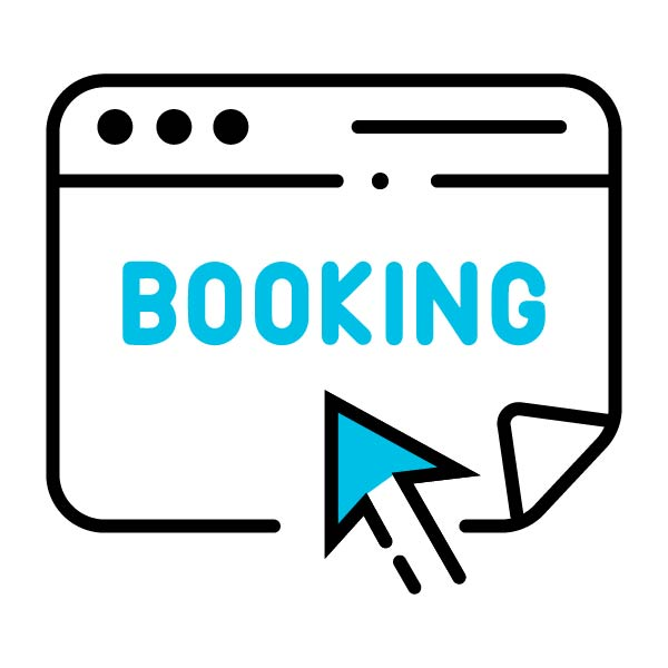 online booking for salons