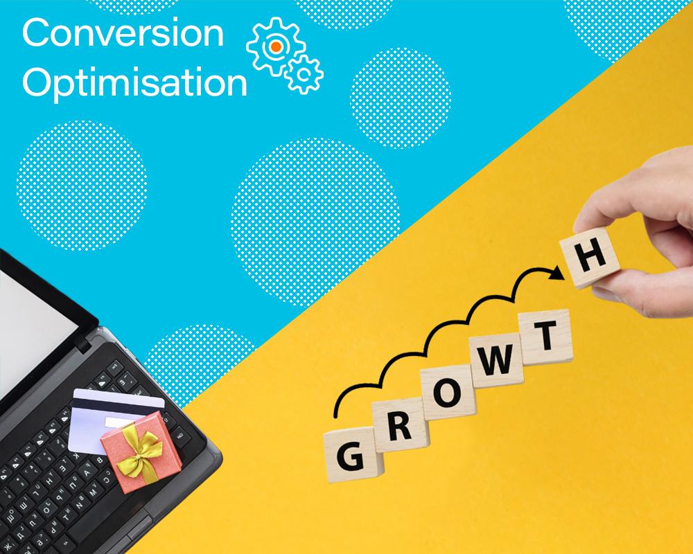 conversion optimisation for salon online shops