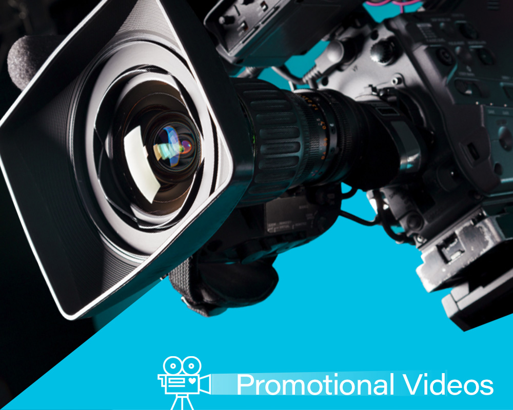 promotional videos for salons