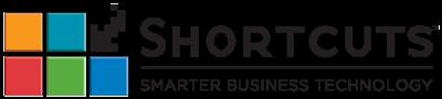 shortcuts salon software logo